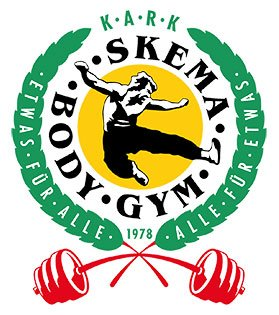 SKEMA Body Gym Logo